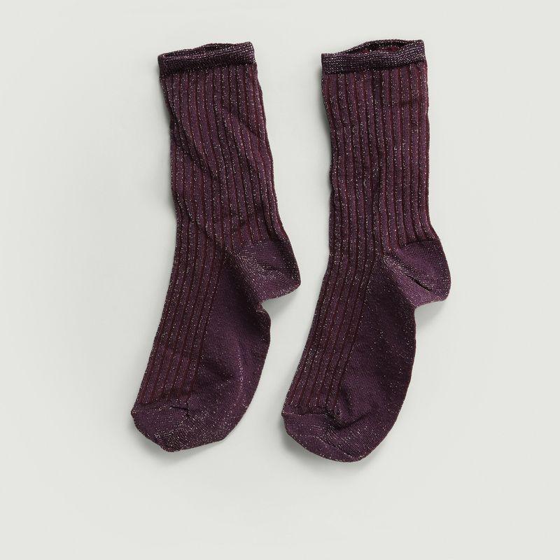 Chaussettes Echine - Soeur