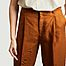 matière Pantalon John - Soeur