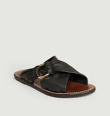 Mistral Mules