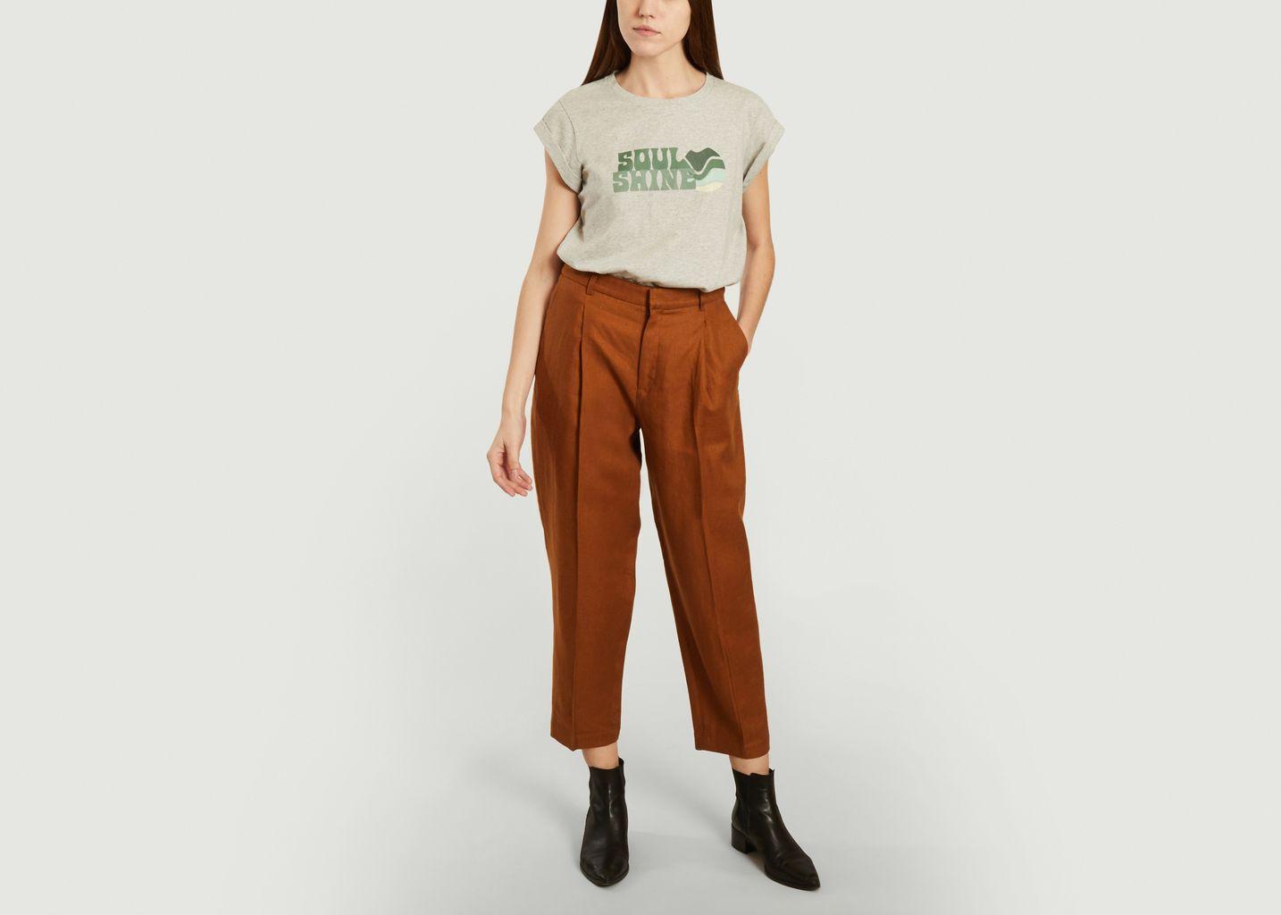 T-Shirt Valentin - Soeur