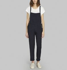 Video Dungarees