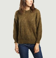 Epeautre Jumper