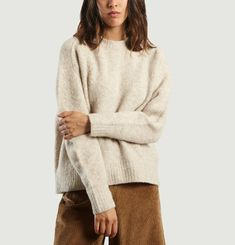 Easy Oversized Jumper