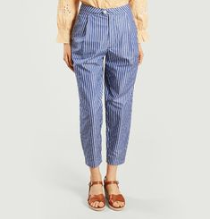Pantalon Catherine