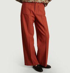 Pantalon Ample Harry