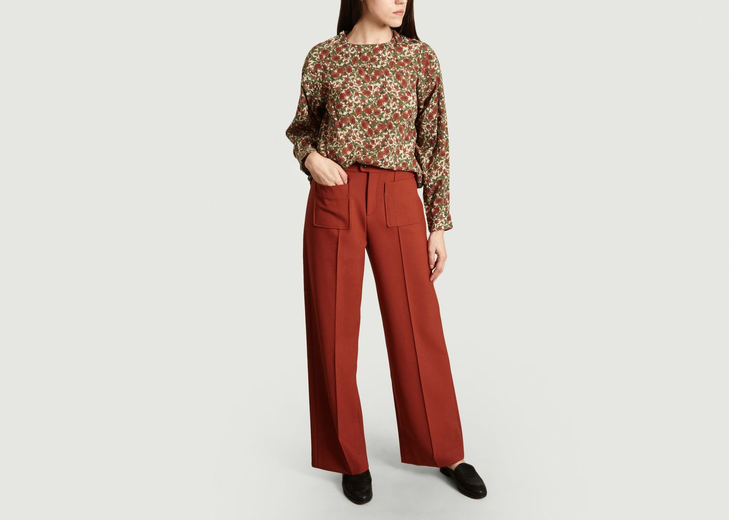 Pantalon Ample Harry - Soeur