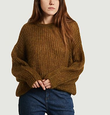 Pull ample Ginette