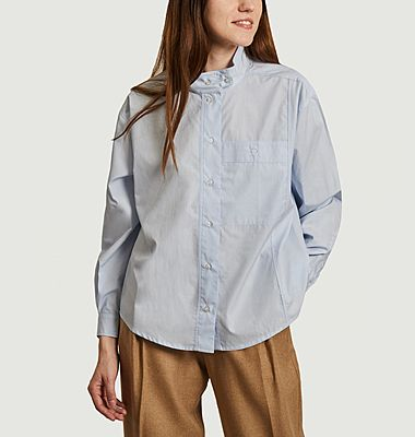Chemise ample Opale