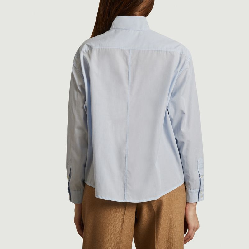 Chemise ample Opale - Soeur