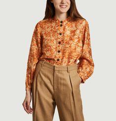 Laure blouse Soeur