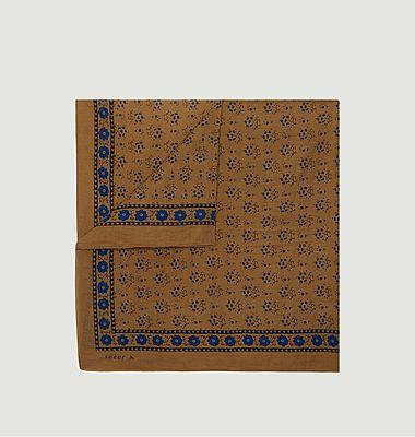 Foulard classique Soeur avec imprimés