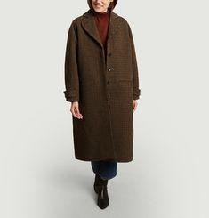 Oscar coat Soeur