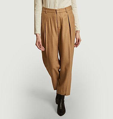 Pantalon de costume Orso