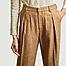 matière Pantalon de costume Orso - Soeur