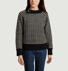 Marin sweater Soeur