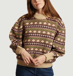 Nebraska sweater Soeur