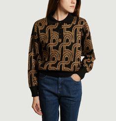 Oulipo sweater Soeur