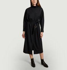 Robe Olive Soeur