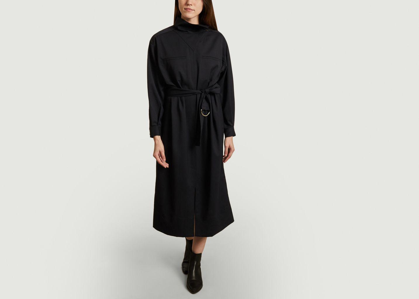 Robe Olive - Soeur