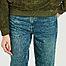 matière Sweatshirt en coton éponge Ormoy - Soeur