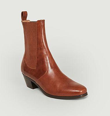 Boots Gazette
