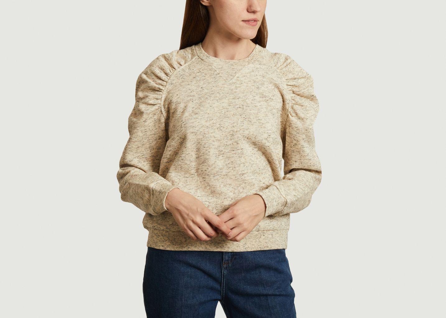 Sweatshirt Lovely  - Soeur