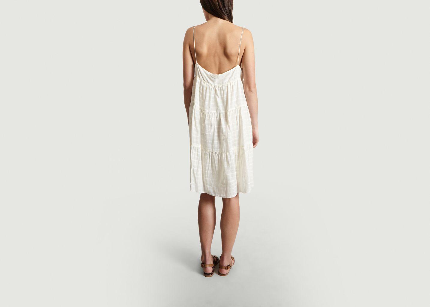 Robe A Bretelles Fée - Soeur