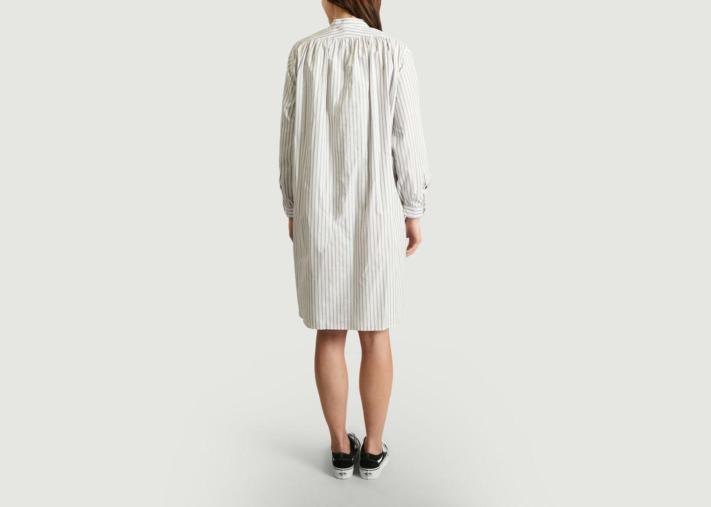 Robe Chemise Francine - Soeur