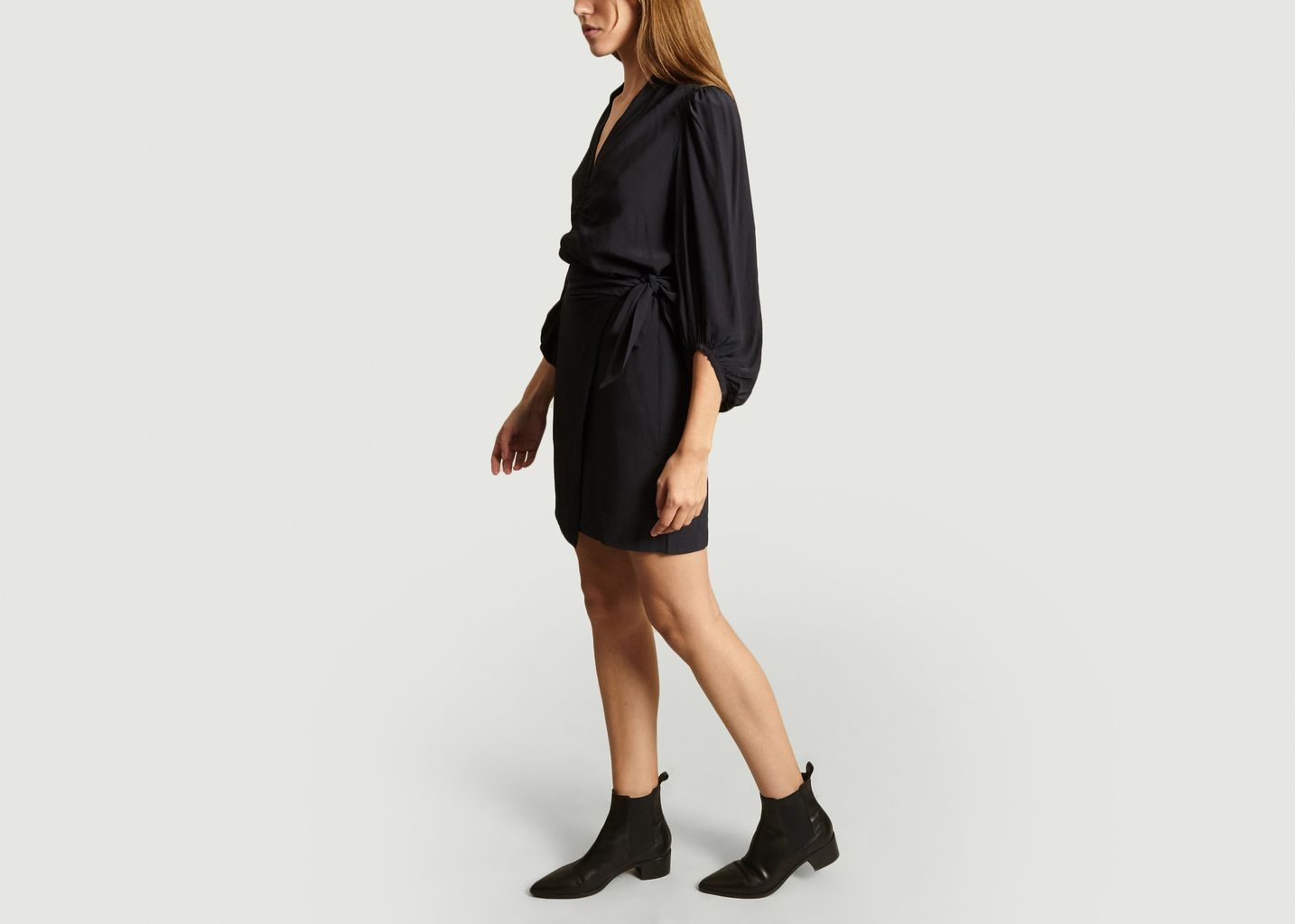 Robe Manches Longues Grease - Soeur