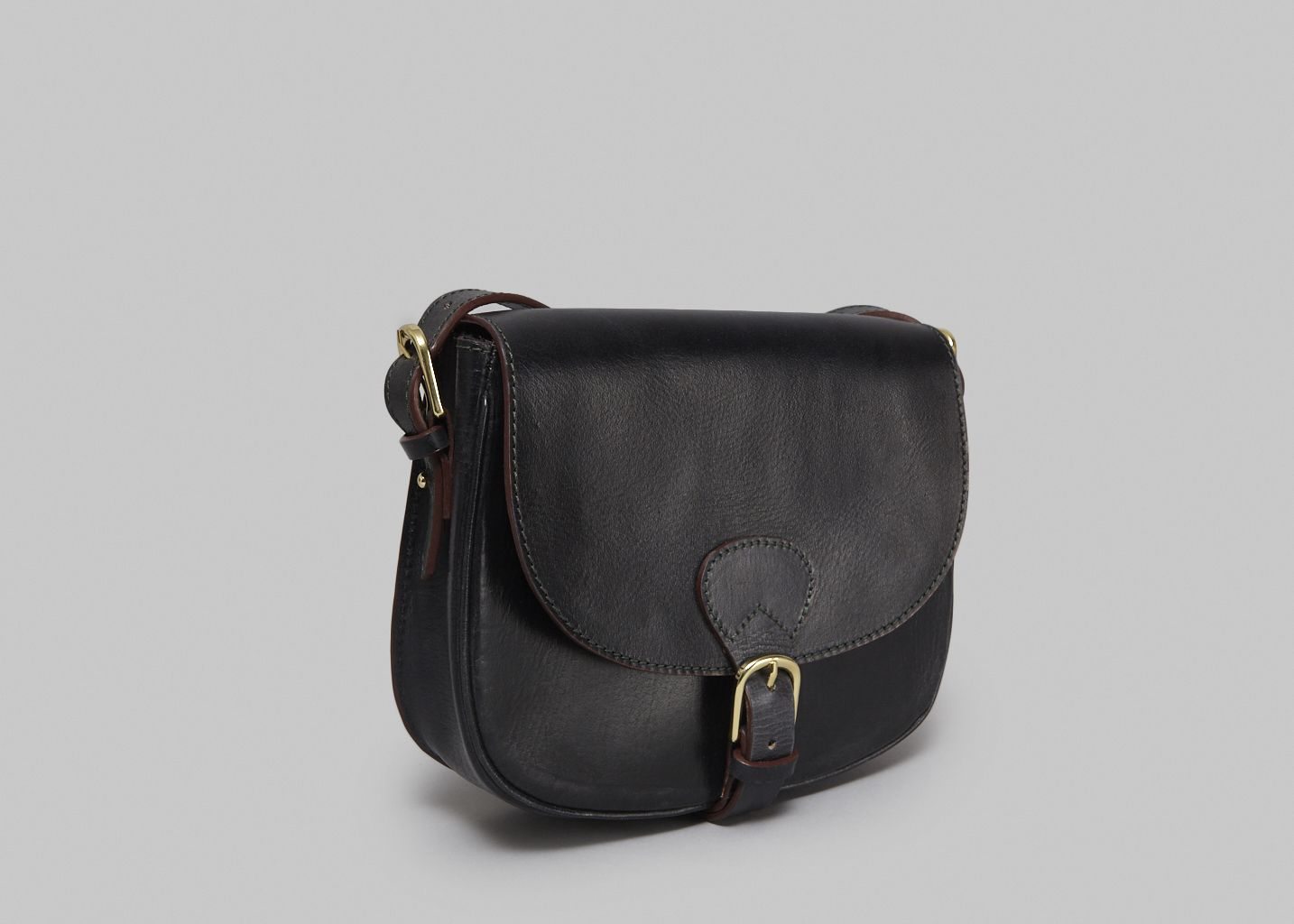 0f15685c56 Cartridge Bag Black Soeur | L'Exception