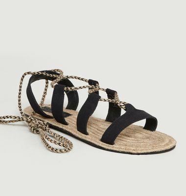 Sandales Dune
