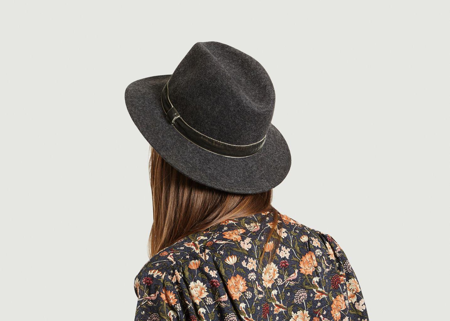 Colonel Hat Grey Soeur   L Exception bbf478b435e