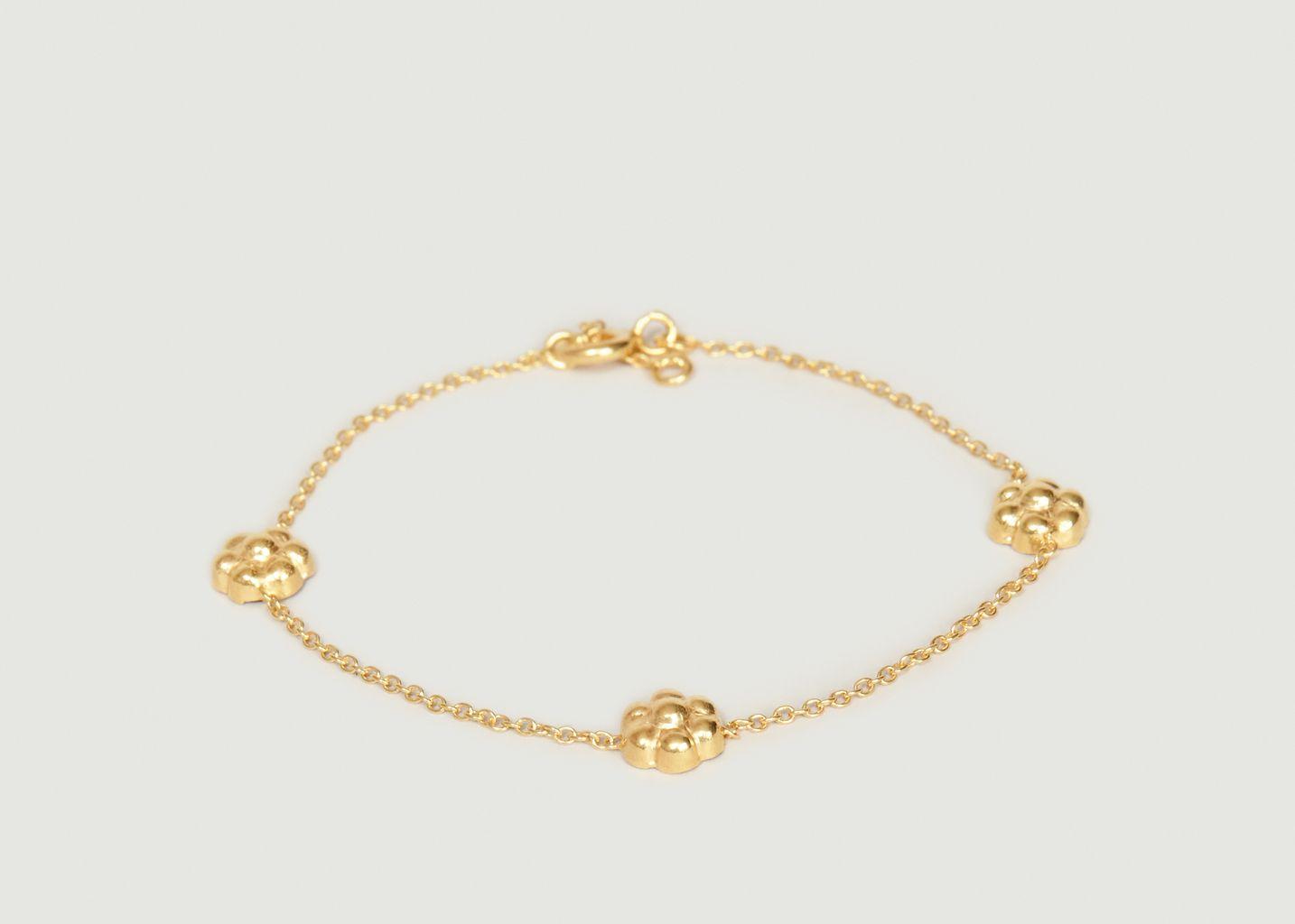 Bracelet Chaîne Délice - Soeur