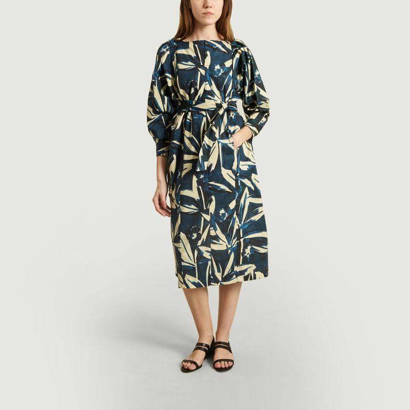 Robe Longue Favignana - Soeur