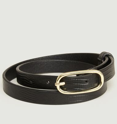 Thin Garou Belt
