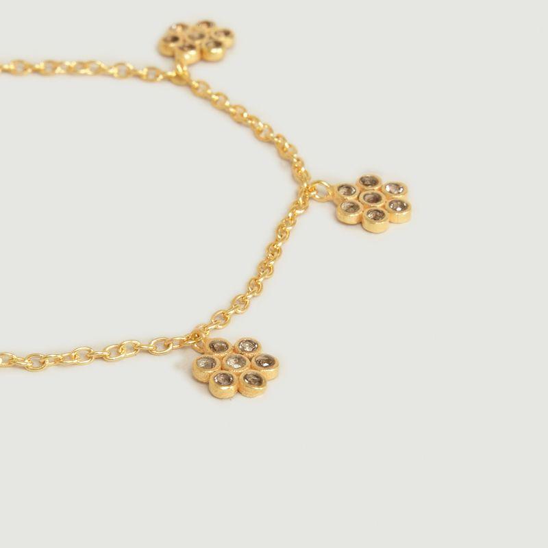 Bracelet Betsy Avec Pierres Semi-Précieuses - Soeur