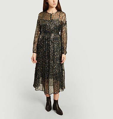 Litchi dress