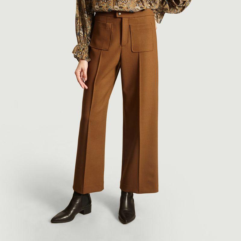 Pantalon évasé Harry - Soeur