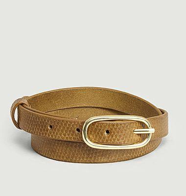 Garou belt