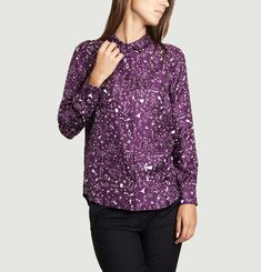 Chemise Constellations