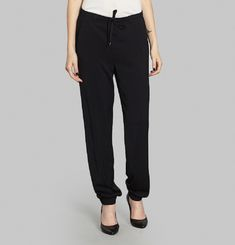 Pantalon Charmeuse