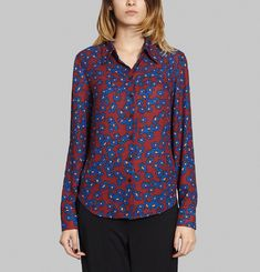 Marguerite Shirt