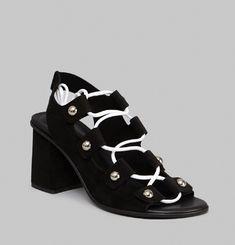 Rivet Sandals