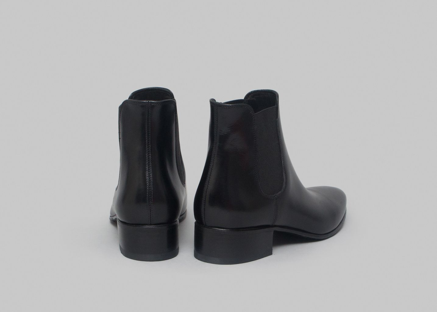 Boots Phantom - Pete Sorensen