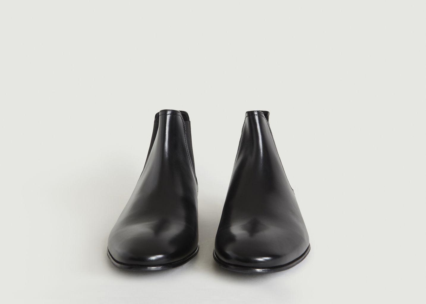 Boots New Phantom - Pete Sorensen