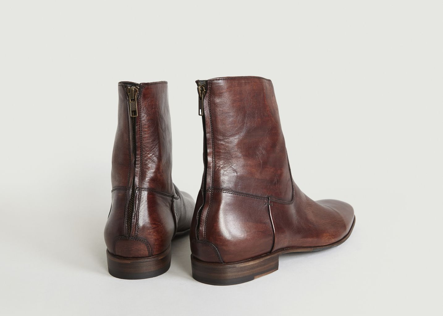 Boots Mac Gill - Pete Sorensen