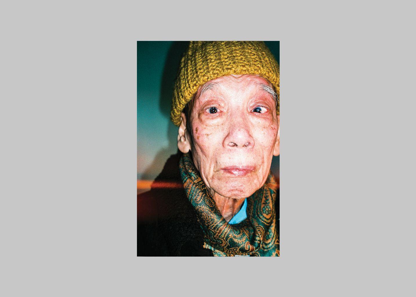 Carte Kien Hoang Le  - Soul Archive