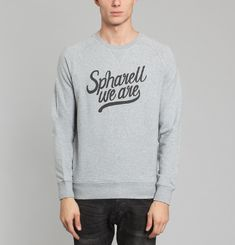 Sweat Spharell We Are