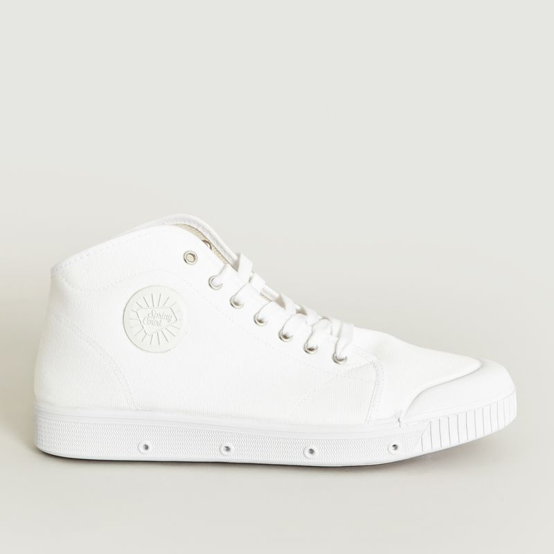 Sneakers Canvas B2 - Spring Court