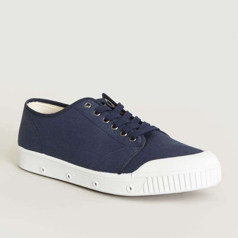 Sneakers Canvas G2 - Spring Court